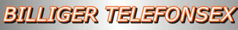 1001 Billiger Telefonsex